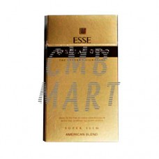 ESSE SPECIAL GOLD Cigarettes