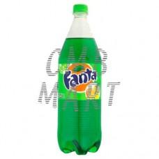 Fanta Green 1.5 L