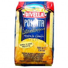 Divella Polenta Gluten Free, 500 gm