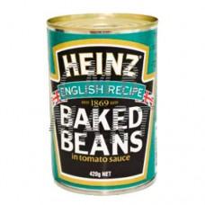 Heinz Baked Beans In Tomato Sauce 420 g