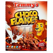 Temmy's Flakes of Corn with Cocoa 250 g