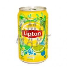 Lipton ice tea lemon 330 ml