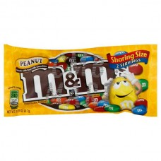 M&M's Peanut Sharing size 100 g