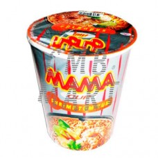 Mama Instant Noodle Shrimp Tom Yum 60 Gm