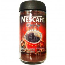 Nescafe Instant Coffee Red Cup 200 Gm