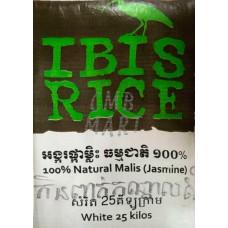 Rice Jasmine kg