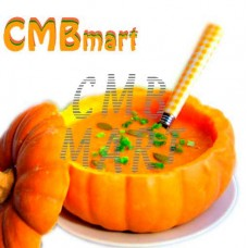 Cream of pumpkin. 500g Frozen