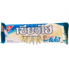 Jumbo Milk Flavour Coated Wafer Filled Wiht Cream. 38g