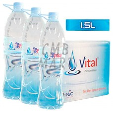 Vital water 1500 ml x 12 Btl