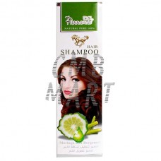 Shampoo with moringa and bergamot oil PANNAMAS 365 gr