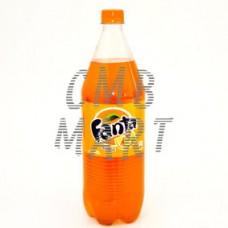 Fanta Orange 1.25 L