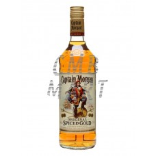 Rum Captain Morgan Spiced Gold 1 L