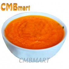 Carrot cream soup 450 g. Frost