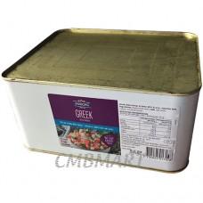 Emborg Feta Cheese in brine 4 kg