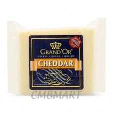 Cheese Cheddar Grand'Or. 250 g