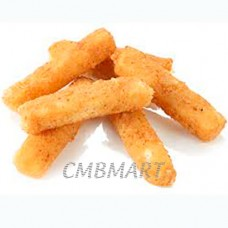 Cheese sticks 0.2 kg.