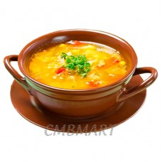 Sauerkraut soup 500ml Frozen