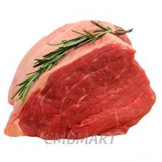 Beef. SILVERSIDE
