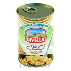 Divella Chick Peas 400 gr