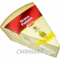 Grana Padano Cheese Trentin.