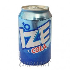 Ize Cola can 330 ml