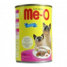Me-O. Cat Food. 400 g
