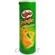 Pringles Chips - Jalapeno 158g