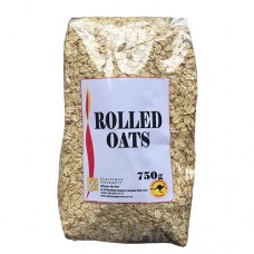Wholegrain Rolled Oats 0.75 kg.