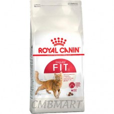 Royal Canin Adult Cat Fit 32. Cat Food. 2 kg