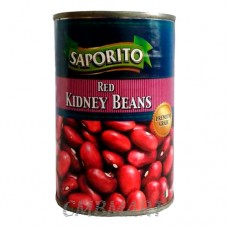 Red Kindey Beans. Saporito 400 gr