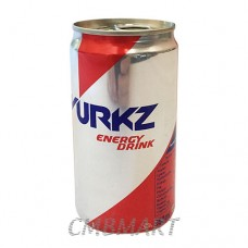 Wurkz Energy drink 250 ml