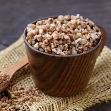 Boiled buckwheat 200g