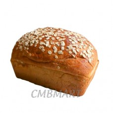 Bread wheat with oatmeal 280g