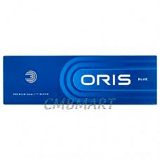Oris Blue Cigarettes box