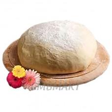 Yeast dough 100g