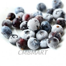 Frozen blueberries 0,2 kg