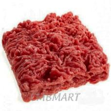 Minced lamb. 0.5 kg