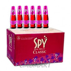 Wine Cooler Spy Classic 275 ml 1 box 24 bottles