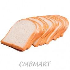 Bread for toast sweet 1 pack 600g