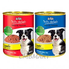 A PRO I.Q. formula for Dogs 0,4 kg