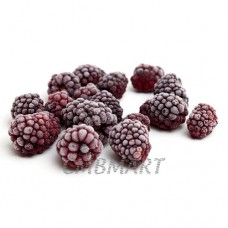 Frozen blackberries 1000 g