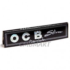 OCB Slim Premium KS cigarette papers