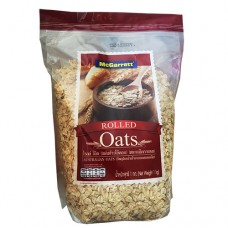 Wholegrain Rolled Oats 1 kg
