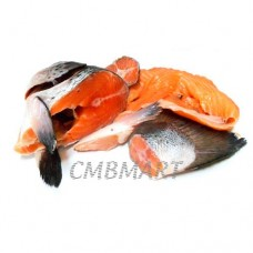 Salmon. Soup set. 1 kg