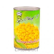 Sweet Corn, 425 gr