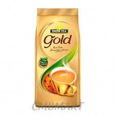 TATA TEA GOLD. 100% Indian Black Tea. 0,5 kg