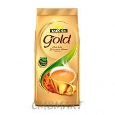 TATA TEA GOLD. 100% Indian Black Tea. 0,5 kg