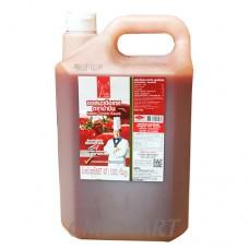Mabin Tomato Sauce / Tomato Ketchup 5 kg