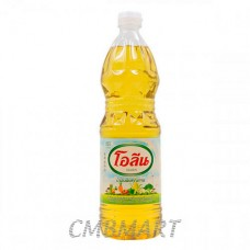 "Vegetable oil. ""Oleen"". 1l"