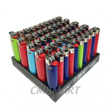 Lighter BIC MAXI 50 Pc